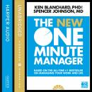 The New One Minute Manager Audiobook