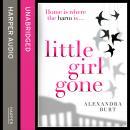 Little Girl Gone Audiobook