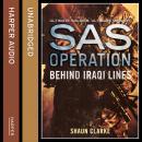 Behind Iraqi Lines Audiobook