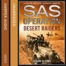 Desert Raiders Audiobook