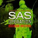Bosnian Inferno Audiobook