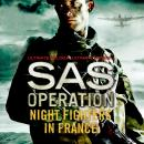 Night Fighters in France, Shaun Clarke