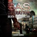 Death on Gibraltar Audiobook