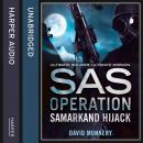Samarkand Hijack Audiobook