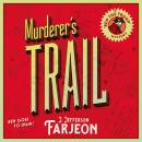 Murderer's Trail Audiobook