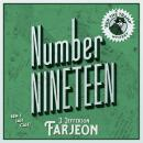 Number Nineteen: Ben's Last Case, J. Jefferson Farjeon