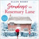 Snowdrops on Rosemary Lane Audiobook