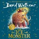 The Ice Monster Audiobook
