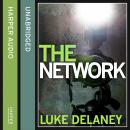 Network: A DI Sean Corrigan short story, Luke Delaney