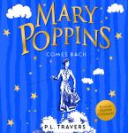 Mary Poppins Comes Back Audiobook