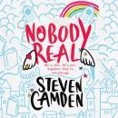 Nobody Real Audiobook