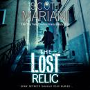 Lost Relic, Scott Mariani