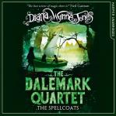 The Spellcoats Audiobook