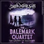 The Crown of Dalemark Audiobook