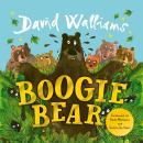 Boogie Bear Audiobook