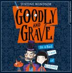 Goodly and Grave in A Bad Case of Kidnap, Justine Windsor