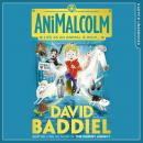 AniMalcolm, David Baddiel