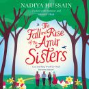 The Fall and Rise of the Amir Sisters Audiobook