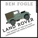 Land Rover Audiobook