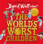 The World's Worst Children Audiobook