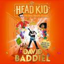 Head Kid Audiobook