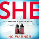 The She Audiobook