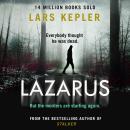 Lazarus Audiobook