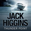 Thunder Point, Jack Higgins