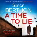 A Time to Lie Audiobook