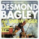 The Snow Tiger Audiobook