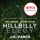Hillbilly Elegy: A Memoir of a Family and Culture in Crisis, J. D. Vance