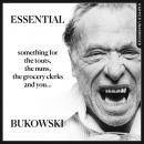 Essential Bukowski: Poetry Audiobook