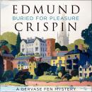 Buried for Pleasure Audiobook