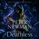 The Deathless Audiobook