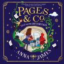 Pages & Co.: Tilly and the Lost Fairy Tales Audiobook