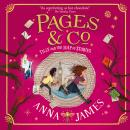 Pages & Co.: Tilly and the Map of Stories Audiobook
