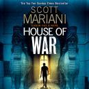 House of War Audiobook