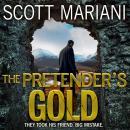 The Pretender's Gold Audiobook