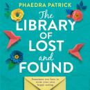 The Library of Lost and Found Audiobook
