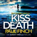 Kiss of Death Audiobook