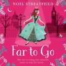 Far To Go Audiobook