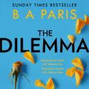 The Dilemma Audiobook