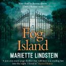 The Fog Island Audiobook