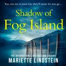 Shadow of Fog Island Audiobook