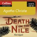 Death on the Nile Audiobook