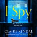 I Spy Audiobook