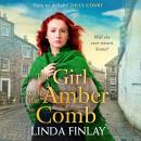 The Girl with the Amber Comb Audiobook