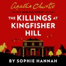 The Killings at Kingfisher Hill: The New Hercule Poirot Mystery Audiobook
