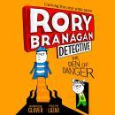 The Den of Danger Audiobook