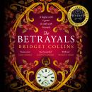 The Betrayals Audiobook